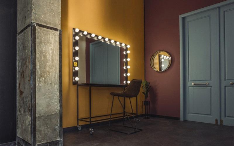 photostudio Icon Rental zal 5 -01