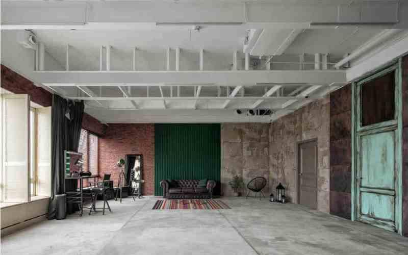 photostudio Upstairs loft -01