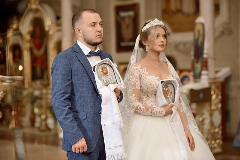 СВАДЕБНАЯ СЪЕМКА – КАРИНА И ИВАН